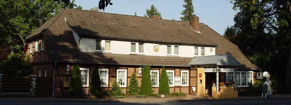 Landhotel Heidkrug Restaurant