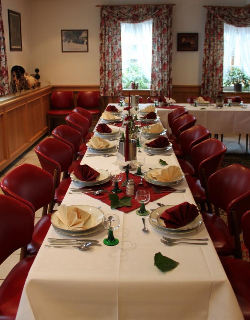 Restaurant Landhotel Heidkrug