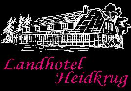 Landhotel Heidkrug