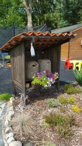 Landhotel Heidkrug Erholung Bienenstock